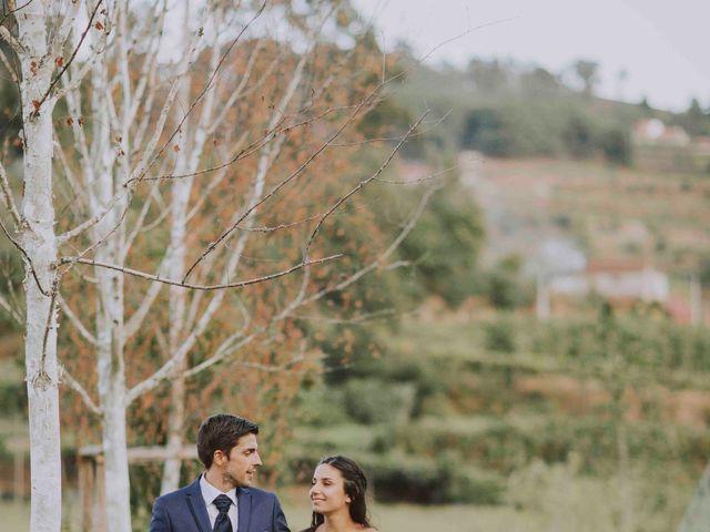 O casamento de Joel e Sofia em Lixa, Felgueiras 43