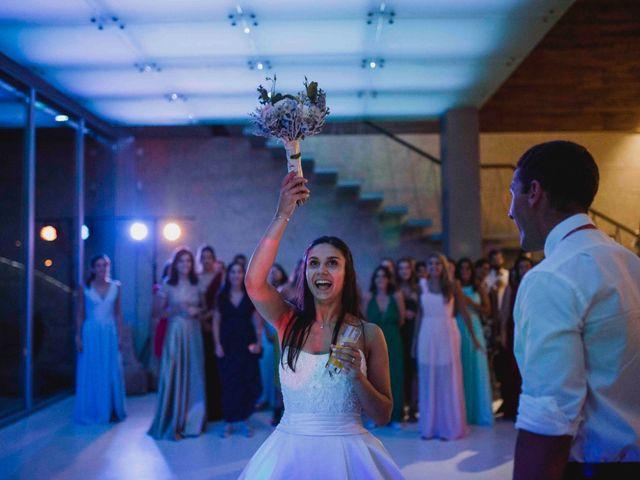 O casamento de Joel e Sofia em Lixa, Felgueiras 45