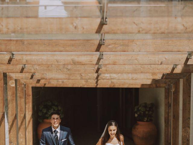 O casamento de Joel e Sofia em Lixa, Felgueiras 2