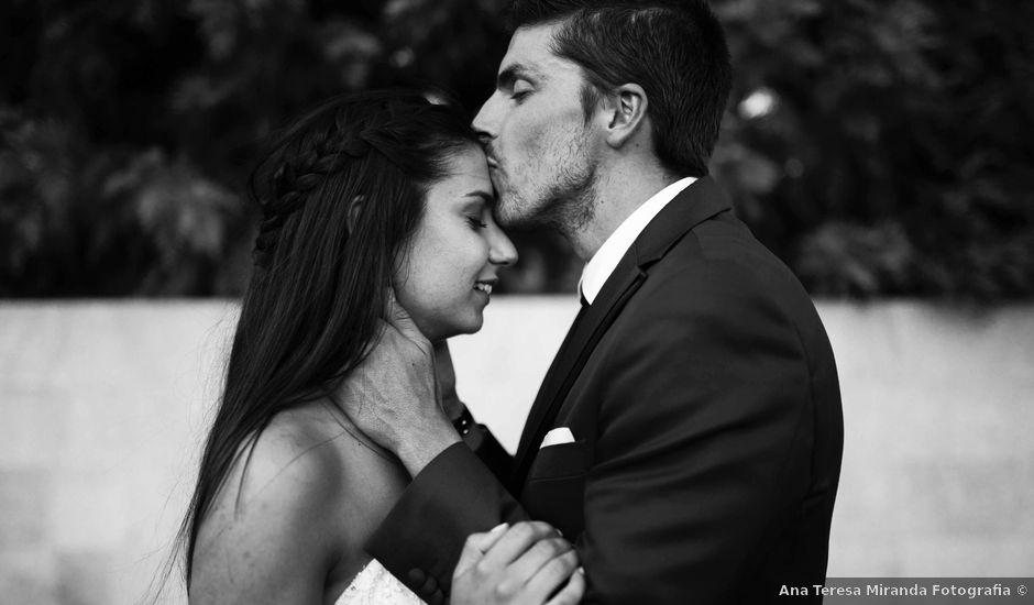 O casamento de Joel e Sofia em Lixa, Felgueiras