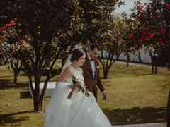 O casamento de Diana e Daniel 1