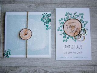 O casamento de Ana e Tiago 3