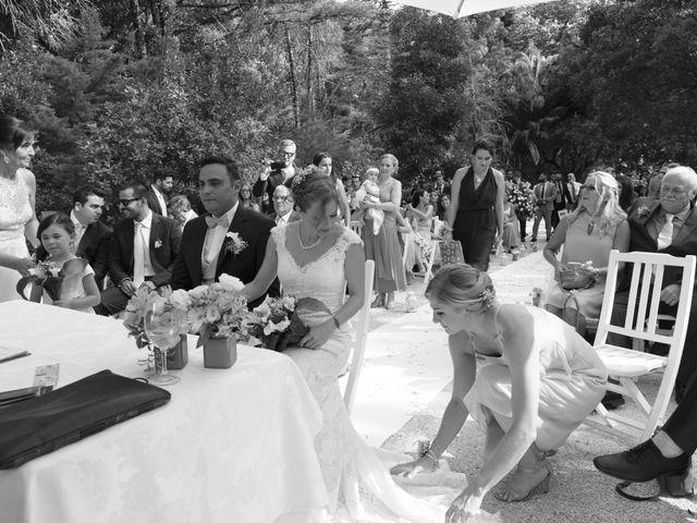 O casamento de José e Kristen em Sintra, Sintra 52