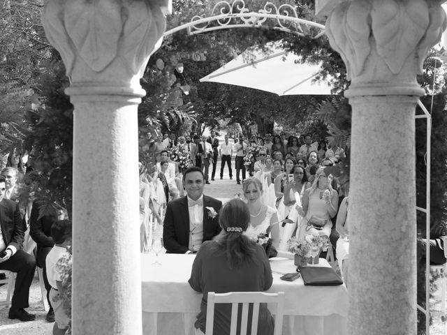 O casamento de José e Kristen em Sintra, Sintra 53