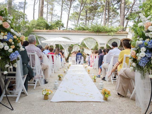 O casamento de José e Kristen em Sintra, Sintra 55