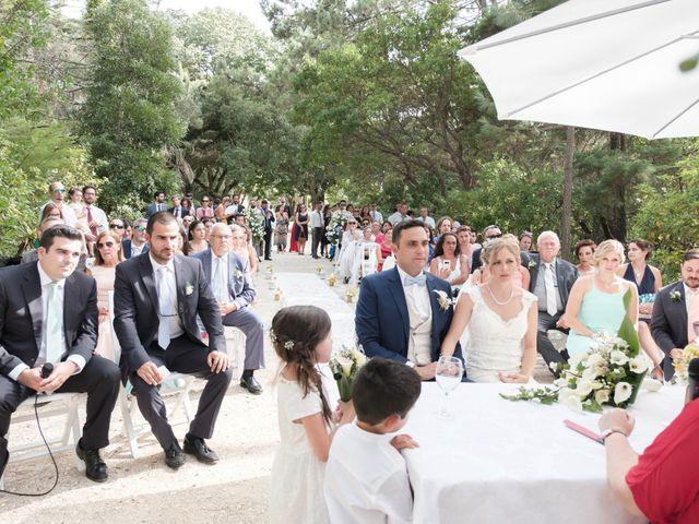 O casamento de José e Kristen em Sintra, Sintra 56