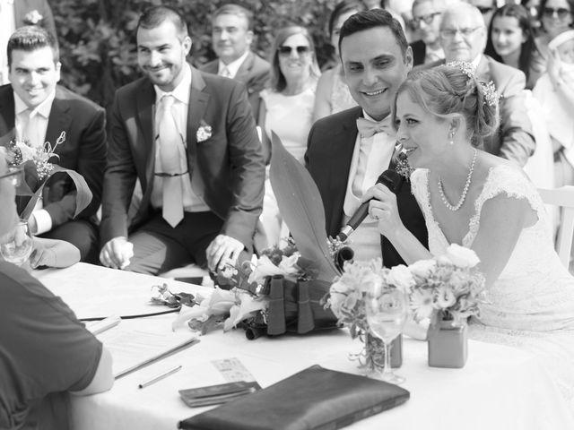 O casamento de José e Kristen em Sintra, Sintra 59