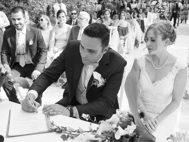 O casamento de José e Kristen em Sintra, Sintra 65