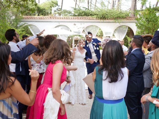 O casamento de José e Kristen em Sintra, Sintra 67