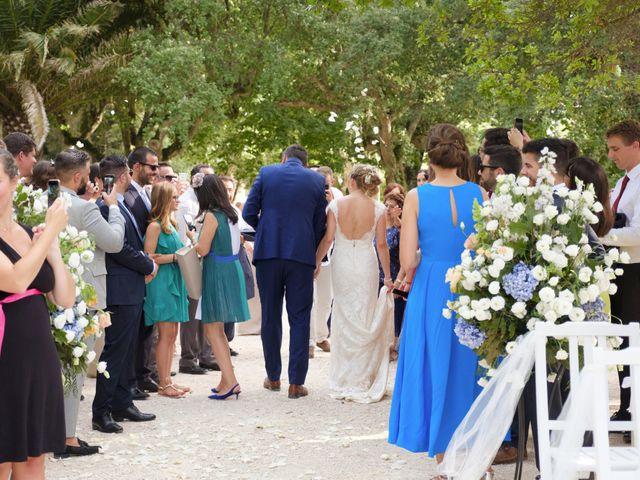 O casamento de José e Kristen em Sintra, Sintra 69