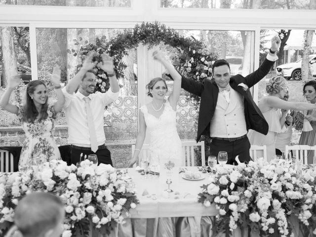 O casamento de José e Kristen em Sintra, Sintra 100
