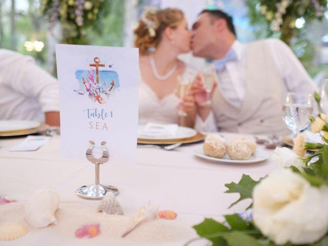O casamento de José e Kristen em Sintra, Sintra 101