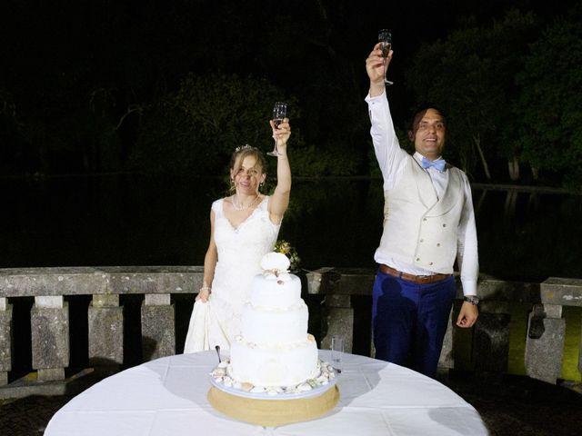 O casamento de José e Kristen em Sintra, Sintra 1