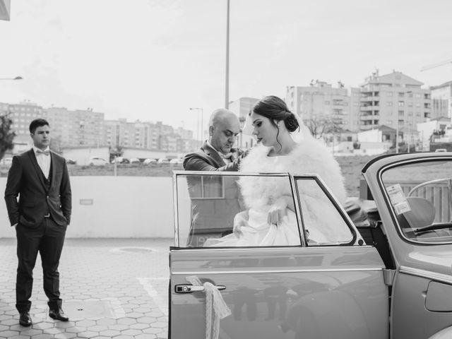 O casamento de Daniel e Diana em Porto, Porto (Concelho) 70