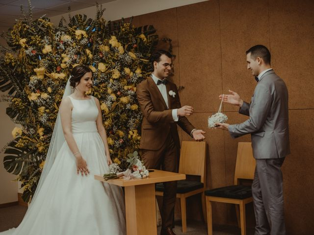 O casamento de Daniel e Diana em Porto, Porto (Concelho) 81