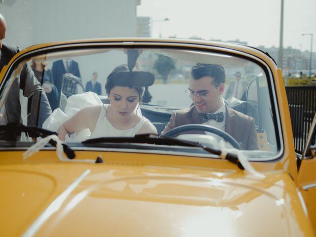 O casamento de Daniel e Diana em Porto, Porto (Concelho) 93