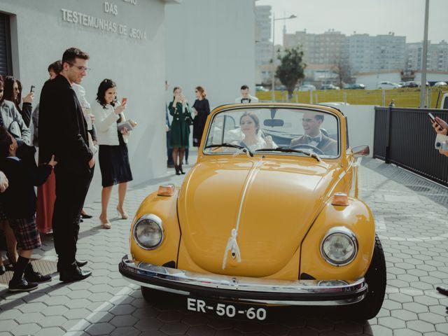 O casamento de Daniel e Diana em Porto, Porto (Concelho) 95