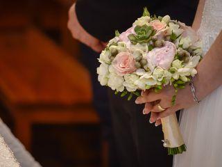 O casamento de Amélia e Wilfredo 3