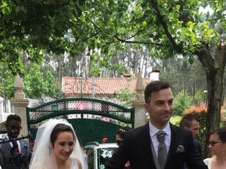 O casamento de Filipa  e Emanuel  2