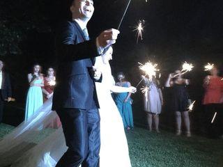 O casamento de Filipa  e Emanuel