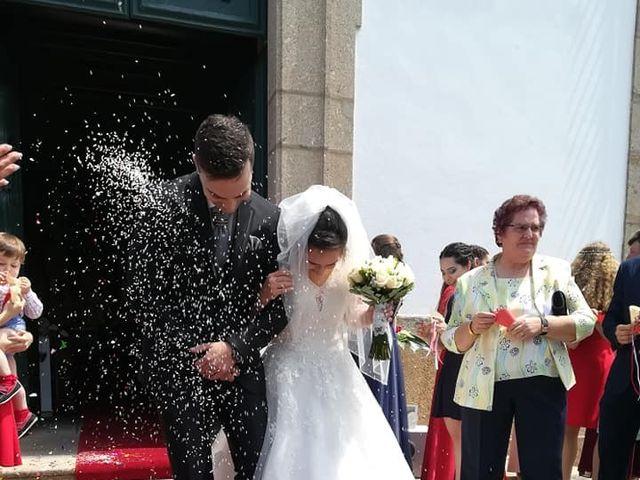 O casamento de Emanuel  e Filipa  em Braga, Braga (Concelho) 1