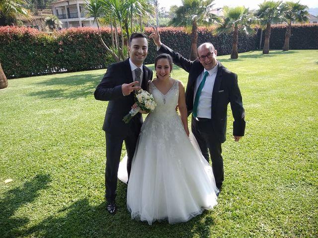 O casamento de Emanuel  e Filipa  em Braga, Braga (Concelho) 2