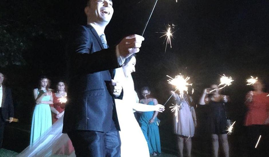 O casamento de Emanuel  e Filipa  em Braga, Braga (Concelho)