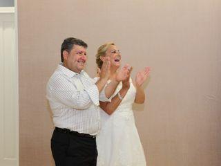 O casamento de Emília e Pedro 1