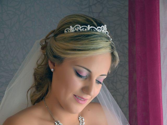 O casamento de Luis e Sofia em Setúbal, Setúbal (Concelho) 4