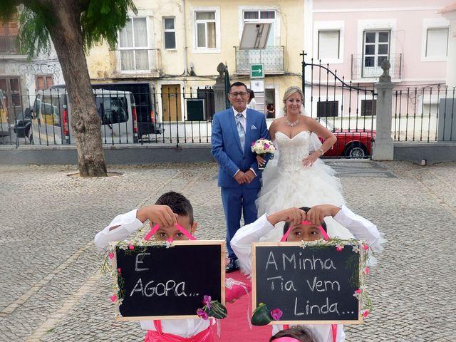 O casamento de Luis e Sofia em Setúbal, Setúbal (Concelho) 9