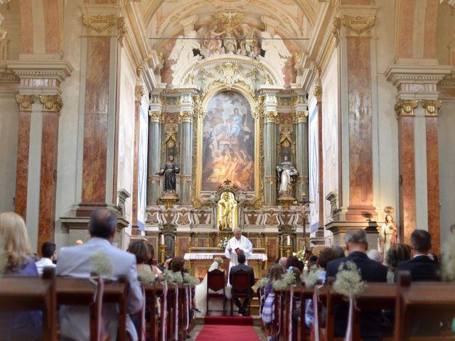 O casamento de Luis e Sofia em Setúbal, Setúbal (Concelho) 12
