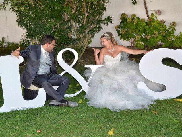 O casamento de Luis e Sofia em Setúbal, Setúbal (Concelho) 15