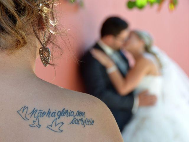 O casamento de Luis e Sofia em Setúbal, Setúbal (Concelho) 16