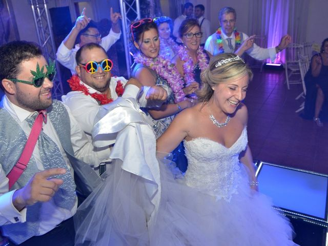 O casamento de Luis e Sofia em Setúbal, Setúbal (Concelho) 19