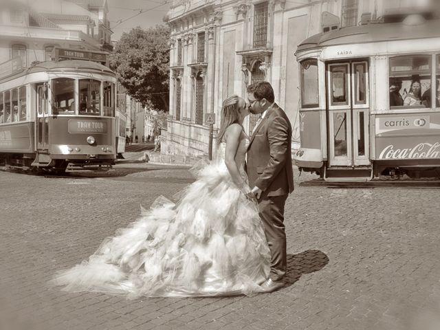 O casamento de Luis e Sofia em Setúbal, Setúbal (Concelho) 22