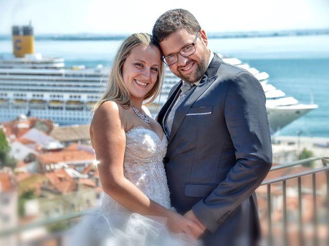 O casamento de Luis e Sofia em Setúbal, Setúbal (Concelho) 1