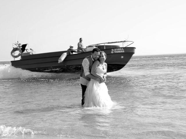 O casamento de Luis e Sofia em Setúbal, Setúbal (Concelho) 32