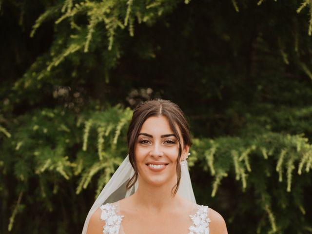 O casamento de Jorge e Sara em Vila do Conde, Vila do Conde 12