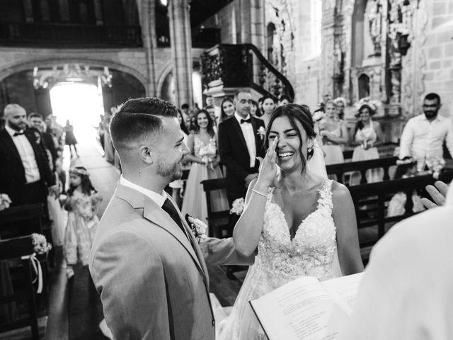 O casamento de Jorge e Sara em Vila do Conde, Vila do Conde 17