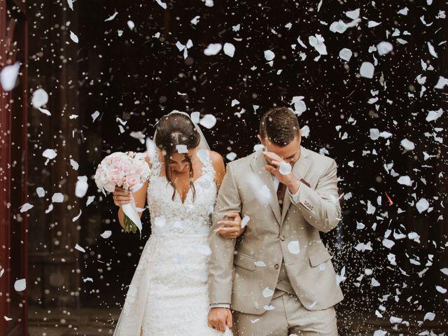 O casamento de Jorge e Sara em Vila do Conde, Vila do Conde 18