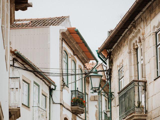 O casamento de Jorge e Sara em Vila do Conde, Vila do Conde 21