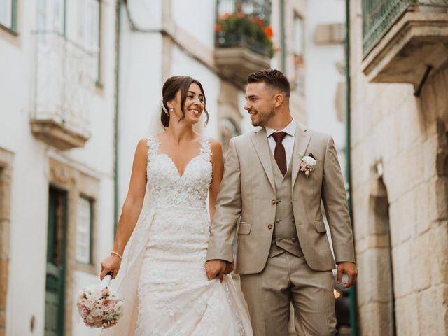 O casamento de Jorge e Sara em Vila do Conde, Vila do Conde 23
