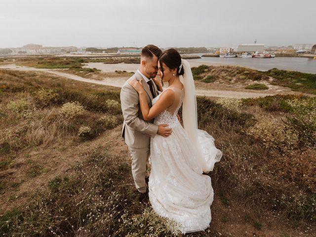 O casamento de Jorge e Sara em Vila do Conde, Vila do Conde 24