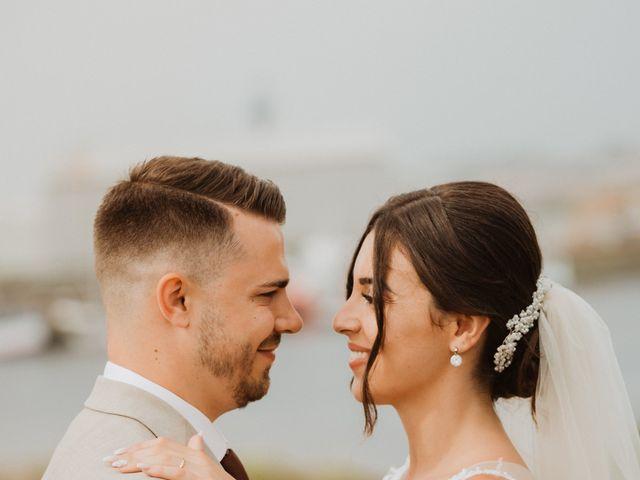 O casamento de Jorge e Sara em Vila do Conde, Vila do Conde 27