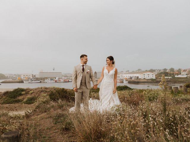 O casamento de Jorge e Sara em Vila do Conde, Vila do Conde 29