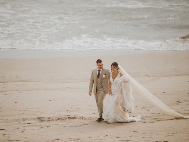 O casamento de Jorge e Sara em Vila do Conde, Vila do Conde 40