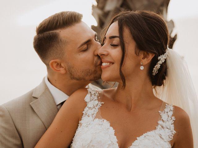 O casamento de Sara e Jorge