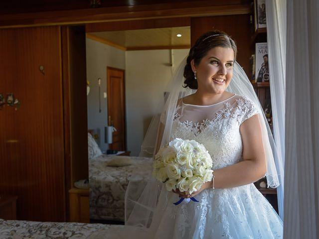 O casamento de Hugo e Rute em Nogueira, Viana do Castelo (Concelho) 20