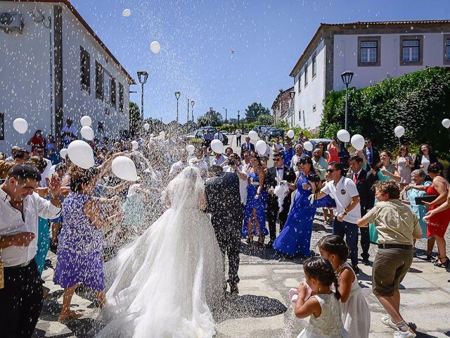 O casamento de Hugo e Rute em Nogueira, Viana do Castelo (Concelho) 25