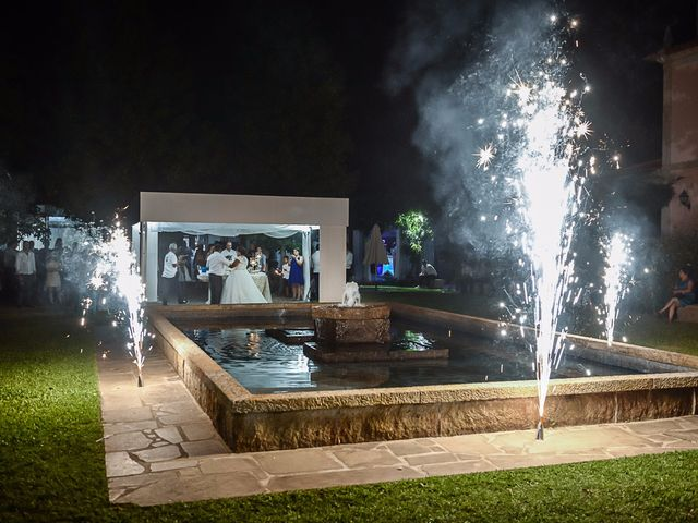 O casamento de Hugo e Rute em Nogueira, Viana do Castelo (Concelho) 35